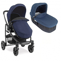 Graco Evo Navy