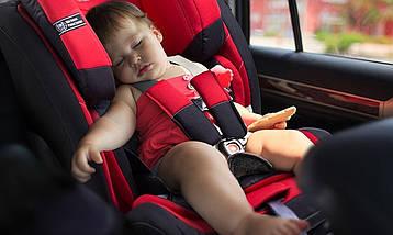 Автокресло детское Kinder Kraft 9-39 кг isofix, фото 3