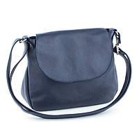 Шкіряна сумка модель 5 флотар, фото 1