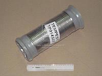 Гофра (TP014327) D100 MERCEDES оцинк. (TEMPEST)