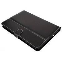 Универсальный чехол для 10.1 дюймового планшета черный цвет