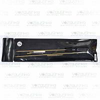 Набор для чистки пневматического оружия 4,5 мм (ПВХ упаковка)