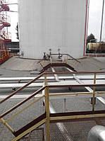 Строительство промышленных объектов в Украине :  нефтебазы, склады, ангары, резервуары тип РВС, резервуарные п