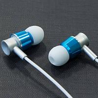 Гарнитура MEIA M16 (Белый) вакуумные наушники с микрофоном для samsung lenovo xiaomi универсальные