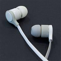 Наушники AIYALE A35 (Белый) вакуумные для смартфона планшета самсунга iphone 3,5 samsung айфона