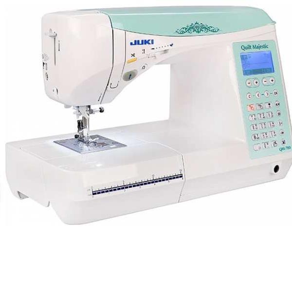 Комп'ютерна швейна машина Juki QM 700
