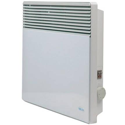 Конвектор электрический Neoclima Comforte 1 кВт настенный обогреватель, фото 2