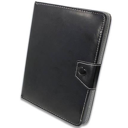 """Чехол книжка - универсальный 10 """" (Черный) защита для планшета Samsung Xiaomi Lenovo, фото 2"""