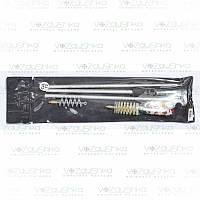 Набор для чистки оружия 12 калибр (ПВХ упаковка)