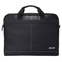 "Сумка asus nereus carry bag 16"" black"