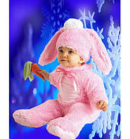 """Костюм Зайчик - малыш розовый (от 0.5 до 2.5) """"Karnaval"""" 1P/3RGI-200"""