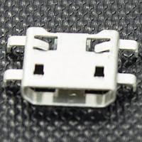 Micro USB разъем для цифровой техники планшета смартфона Xiaomi Samsung Lenovo на 5 контактов