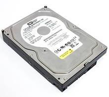 Жесткий диск WD 80 GB Sata2