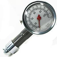 Манометр автомобильный BG 879 измеритель давления в шинах атомобиля