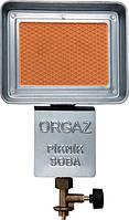 ГАЗОВАЯ ИНФРАКРАСНАЯ КЕРАМИЧЕСКАЯ ГОРЕЛКА ORGAZ BSB - 600 1.3 КВТ