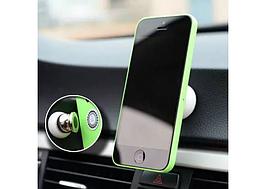 Магнітна автомобільна підставка під планшет, телефон