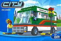 Китайский конструктор Городской Автобус AUSINI 25602