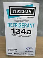 FINEGAS R134A 13.6KG