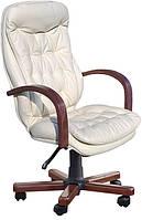 Кресло Венеция Вуд Вишня, Флай 2200 (Richman ТМ)