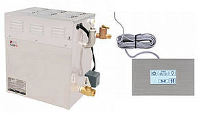 Парогенератор SAWO STP-150 SST PDF, фото 2