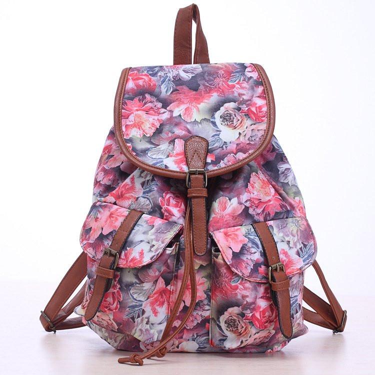 Рюкзаки картинки модные