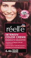 Крем - краска для волос réell'e Intensive Color Creme Wilde Beere, 6.46 (дикая ягода)