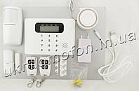GSM сигнализация GSM 30C