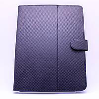 Чехол книжка 9,7 '' Flotar (Черный) универсальный 9 дюймов для планшета Xiaomi Samsung Lenovo