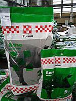 Белково минеральная витаминная добавка Концентрат БМВД для откорма свиней Base PURINA мешок 25 кг