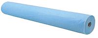 Простынь одноразовая  косметологическая 0.8 x 500 м 20 пл Голубой