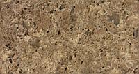 "Каменная столешница. Композитный кварц ""Фландрия"" для кухонных столешниц"