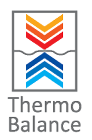 матрас с  Система Thermo Balance