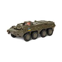 Модель - БТР-80 (свет, звук)
