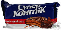 Супер контик шоколад 100гр