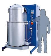 Индукционная литьевая вакуумная машина INDUTHERM VC-12000