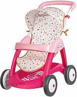 Прогулочная коляска с корзиной Baby Nurse (251023)
