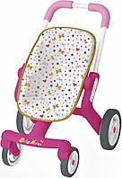 Коляска с поворотными колесами Baby Nurse  (251223)