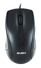 Мышка SVEN RX-150 USB