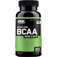 BCAA 1000 caps Optimum Nutrition, 60 капсул
