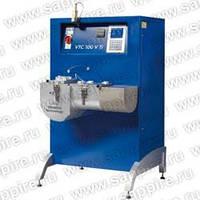 Индукционная автоматическая литьевая вакуумная машина INDUTHERM VТC-100VTI (высокий вакуум)
