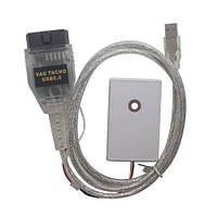 VAG Tacho USB v5.0 корректор одометра ЭБУ EEPROM