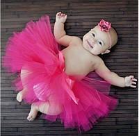 Юбка пачка для вашей принцессы