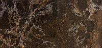 """Каменная столешница на кухню под заказ. Композитный кварц """"Бурбонне""""для кухонных столешниц"""