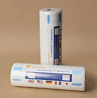 Воротнички бумажные для стрижки эластичные 2 бабины