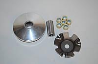 Передний вариатор (сцепление) комплект для квадроцикла Linhai 250