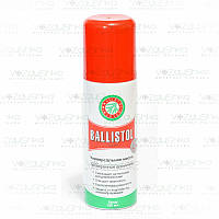 Масло Klever Ballistol 50 ml spray