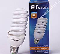 Экономка 35w лампа энергосберигающая 35W E27