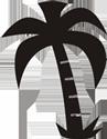 матрас с кокосовой  койрой