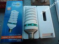 Экономка 105w лампа энергосберигающая 105W E40