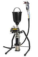 Wagner FineFinish 40-15 AirCoat Compact поршневой окрасочный агрегат с пневмоприводом